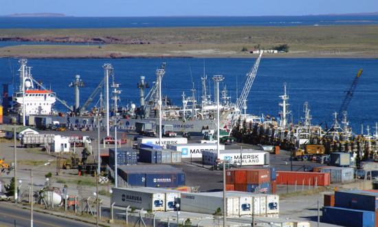 Capromisa intensifica su actividad en Puerto Deseado