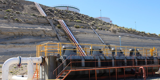 Petroleros de Chubut acataron la conciliación obligatoria