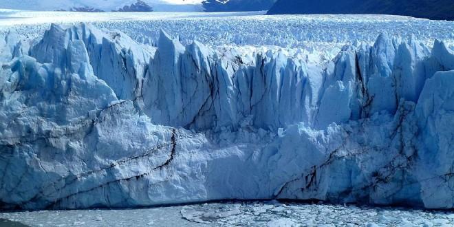 La Argentina tiene el segundo reservorio de agua de América del Sur