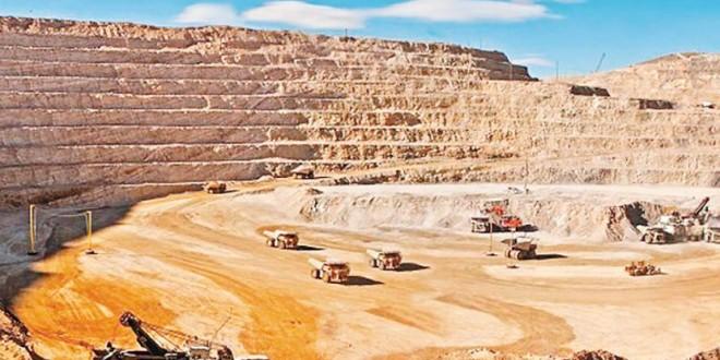 Un juez de San Juan ordenó retirar residuos arrojados a El Pachón por la minera chilena Los Pelambres