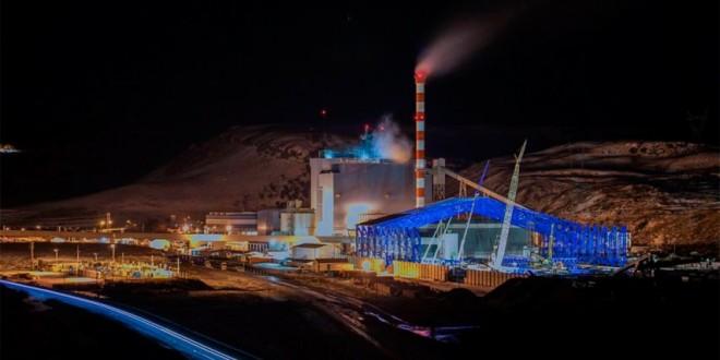 El Gobierno quiere resolver lo antes posible la continuidad de la Central Térmica Río Turbio