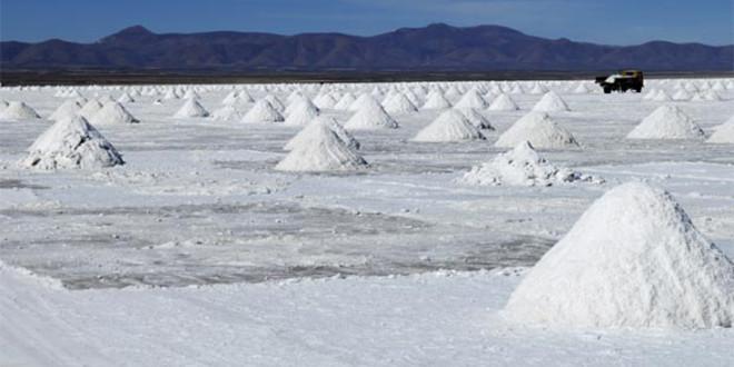 Empresas australianas amplían sus inversiones en litio en la Argentina