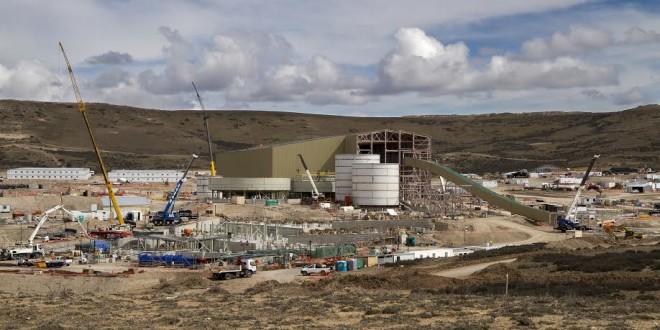 Se inspeccionaron las instalaciones de Cerro Negro
