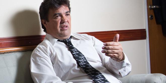 Marijuán pide al juzgado de Río Gallegos que haga cesar la toma de la mina de carbón en Río Turbio
