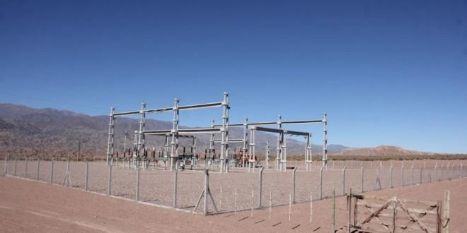 Reciben cuarto ofertas para proveer de energía eléctrica a los proyectos mineros de la Puna