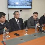 Avanza proceso de adjudicación de Meseta Cerón Chico Santa Cruz