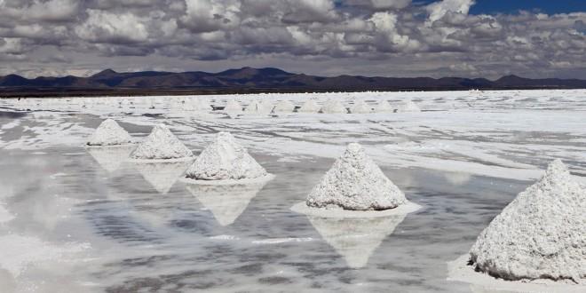 Identifican amenazas para el desarrollo del litio argentino