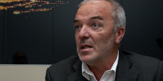 El Gobierno vuelve a foja cero el proyecto minero San Jorge
