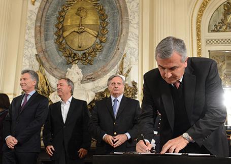 El nuevo Acuerdo Federal Minero resulta fundamental para recuperar la confianza de largo plazo