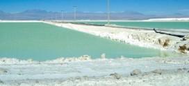 Proponen construir una fábrica de autos eléctricos en Chile y avanzan proyectos de litio en Bolivia