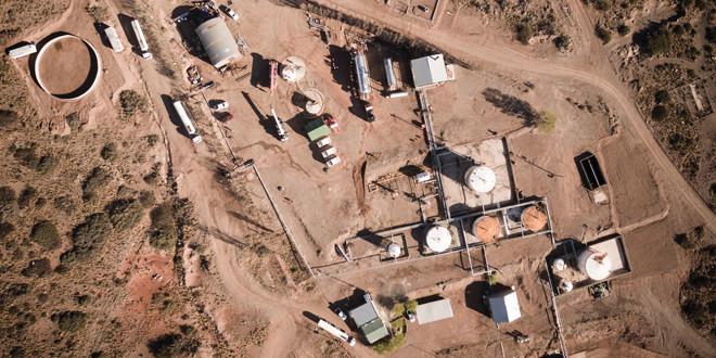 Anuncian inversión petrolera por casi u$s 100 millones en Mendoza