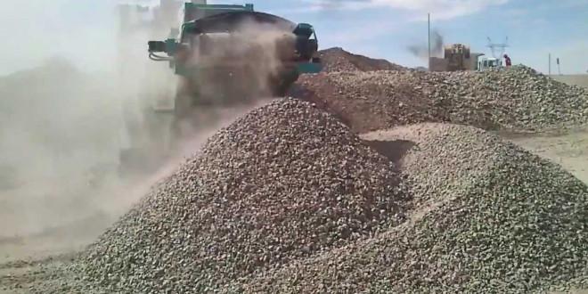 Mendoza ya censó el 13% de los yacimientos