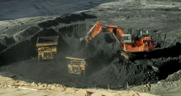 Los mineros mantienen la toma de la mina de carbón de Río Turbio