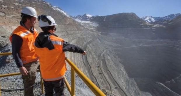 Empresas chinas buscan proyectos mineros en la Argentina