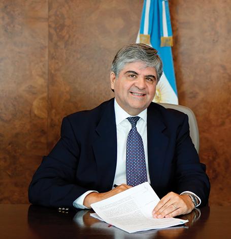 El Comité Ejecutivo dependerá del presidente Miguel Gutiérrez