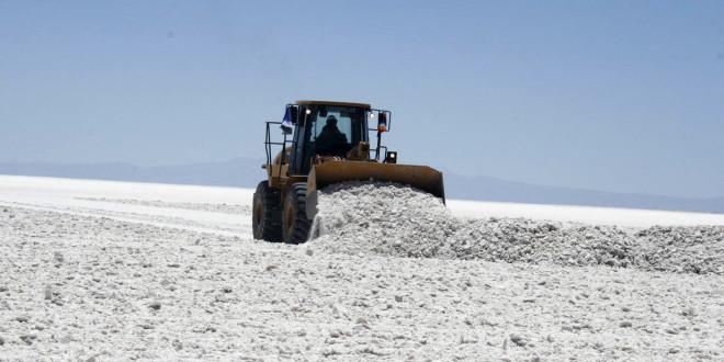 Tras inversiones por US$ 1.500 millones, la producción de litio puede trepar a 130.000 toneladas anuales