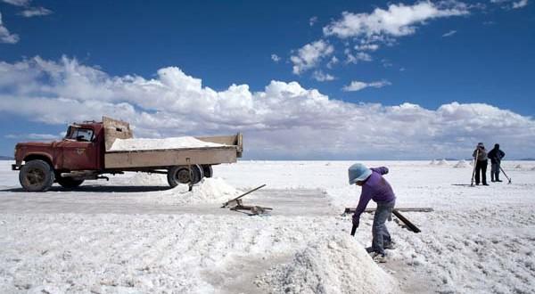 Minera desarrolla tecnología que posibilita expansión sustentable de la producción de litio en Chile