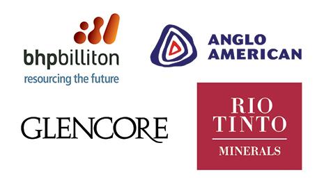 logos-mineras