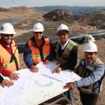 Avanzan los proyectos argentinos de Pan American Silver