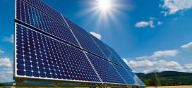 Bloomberg calificó a Trina Solar como el proveedor de paneles más rentable