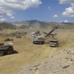 Dan de baja al proyecto minero San Jorge