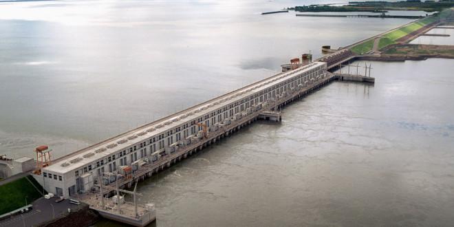 Se licitará la ampliación de la central hidroeléctrica de Yacyretá en enero de 2018