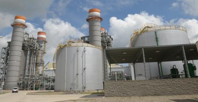 Inauguran central de 100 MW multi-combustible para Pampa Energía