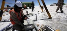 Salta ya desarrolla la planta de litio más grande del mundo