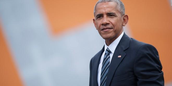 Barack Obama será uno de los principales disertantes en la Cumbre Economía Verde en Córdoba