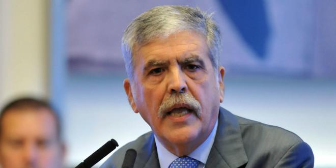 Baratta, el segundo De Vido, negó delitos en la compra de gas licuado