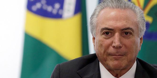 Brasil adjudicó áreas petroleras por US$ 1900 millones