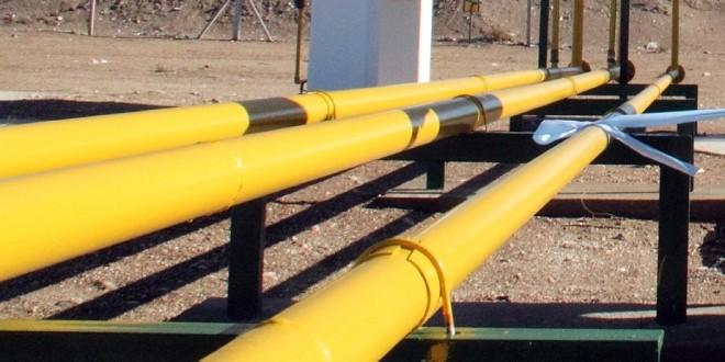El Gobierno rubricó construcción de gasoductos del Cordillerano Patagónico