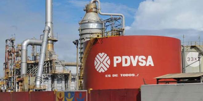 PDVSA sumó nuevo aporte de U$S 500.000 a subsidiaria en la Argentina y acumula U$S 3,3 millones en el año
