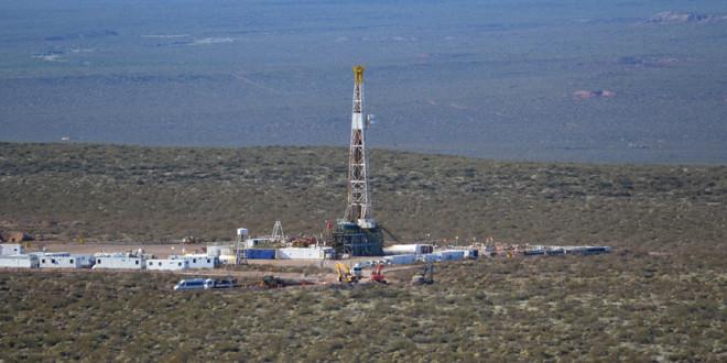 Medanito consigue crédito por US$ 80 millones producir en la Cuenca Neuquina