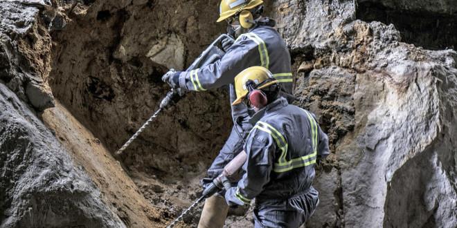 Latinoamérica concentra un tercio de la producción minera mundial
