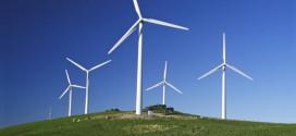 Se firmaron dos contratos eólicos de Isolux