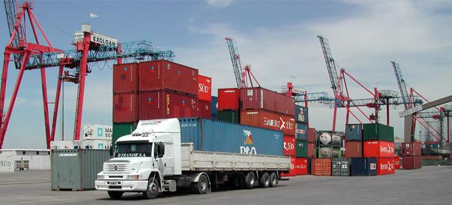 Los costos del transporte de cargas aumentaron 0,64% en septiembre y se espera el efecto de los combustibles