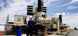 APR Energy ya aporta energía al mercado desde su central térmica