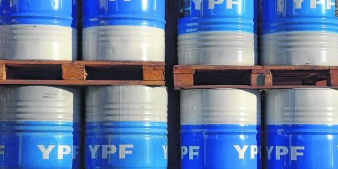 La estrategia de YPF: barril a US$ 50 y 10% más de ganancias por año