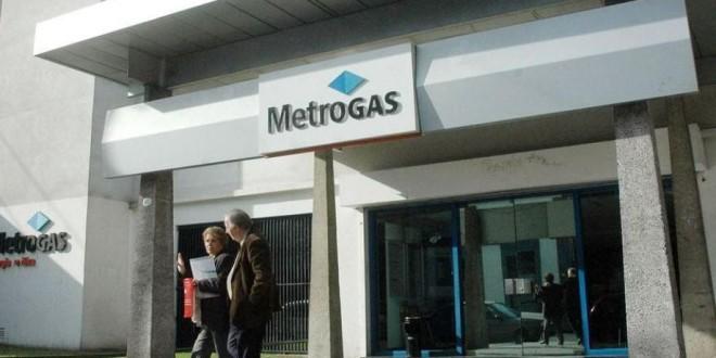 Moody's mejoró la calificación de Metrogas