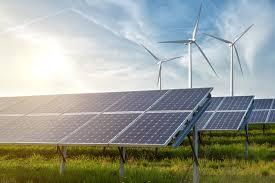 Gobierno y gremios firmaron acuerdo para canalizar u$s 15.000 millones energías renovables