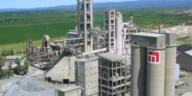 Ante fuerte crecimiento, la cementera Holcim restructura su capital