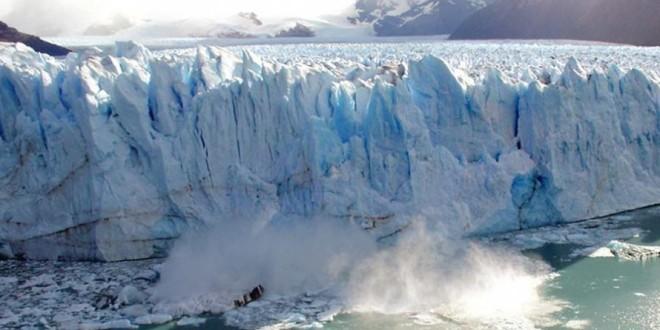 Procesan a tres ex secretarios de Ambiente por haber violado la ley de Glaciares