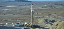 Cuatro petroleras, interesadas en los activos de Sinopec en el Golfo San Jorge