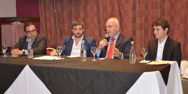 Jujuy: Ponderan a la minería como generadora de trabajo genuino