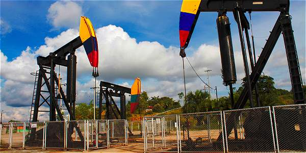 Colombia, el país más beneficiado con el alza del petróleo