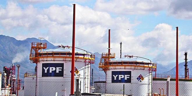 YPF sale a buscar US$ 2.000 millones en el mercado a través de Obligaciones Negociables