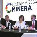 Lucía anunció para Catamarca la mayor inversión minera de los últimos 10 años en el país