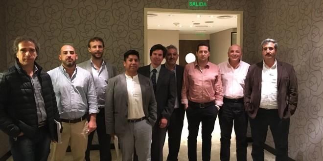 CAPROMISA se reunió con CAEM en Buenos Aires
