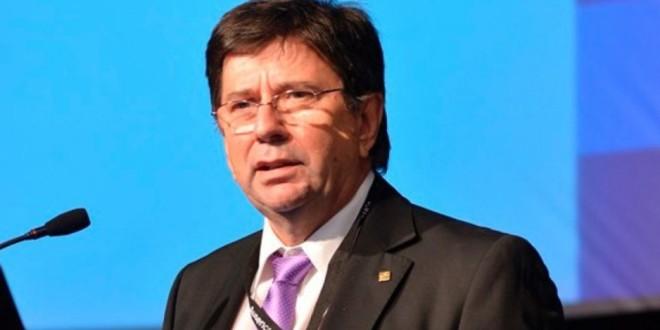 Salta recibió el respaldo de Nación para el desarrollo de proyectos mineros